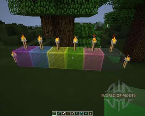 Necrelem SimpleCraft [16x][1.8.8] для Minecraft