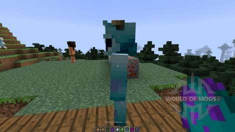 Disney [1.7.10] для Minecraft