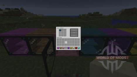 Cabinets Reloaded [1.6.4] для Minecraft