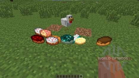 Cake is a Lie [1.6.4] для Minecraft