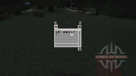 Ray Gun [1.7.10] для Minecraft