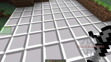 Minesweeper [1.7.10] для Minecraft