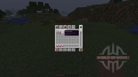 Lucky Block Pink [1.7.10] для Minecraft
