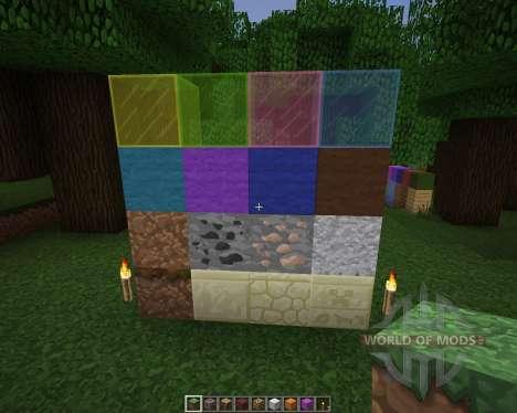 Canvas [128x][1.8.8] для Minecraft