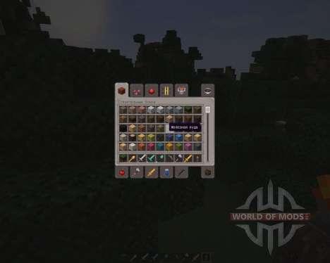 SMPs Revival Resource Pack [16x][1.8.8] для Minecraft