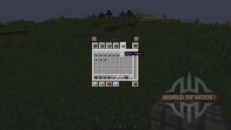 The Additional Blocks [1.8] для Minecraft