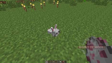 The Camping [1.6.4] для Minecraft