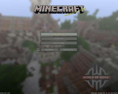 SilverMines [64x][1.8.8] для Minecraft