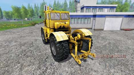К-701 для Farming Simulator 2015