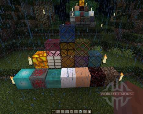 Golbez22s Medieval Resource Pack [32x][1.8.8] для Minecraft