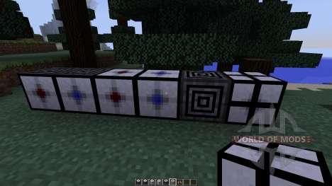 Gravity Science [1.7.10] для Minecraft
