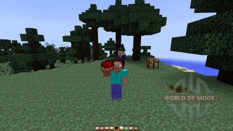 Cake is a Lie [1.7.10] для Minecraft