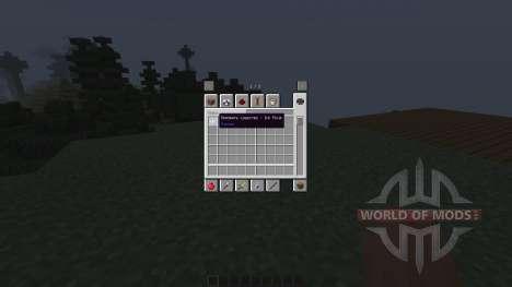 Ice Pixie [1.7.2] для Minecraft
