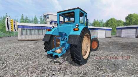 МТЗ-500 для Farming Simulator 2015
