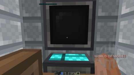 TimeTraveler [1.7.10] для Minecraft