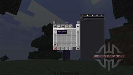 Fire Extinguisher [1.8] для Minecraft