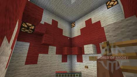 Tower Parkour [1.8][1.8.8] для Minecraft