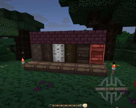 StoryArc Climax [64x][1.8.8] для Minecraft