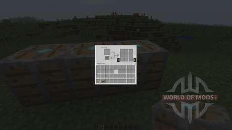 Deconstruction Table [1.8] для Minecraft