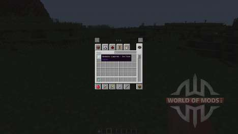 Ice Pixie [1.8] для Minecraft