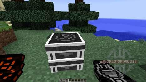 Arkifs Hoverboard [1.7.10] для Minecraft