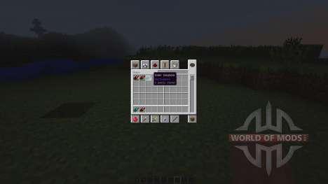E-Mobile [1.7.10] для Minecraft