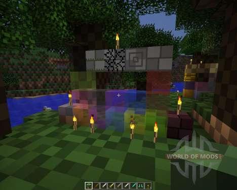 TwoPerTwo - The Builder Dream [8x][1.8.8] для Minecraft