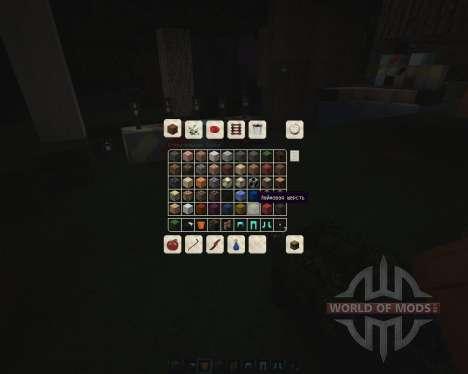 Delta 2 texturepack [64x][1.8.8] для Minecraft