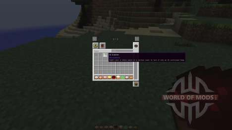 MineChess [1.7.10] для Minecraft