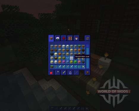 Fundaypack [32x][1.8.8] для Minecraft