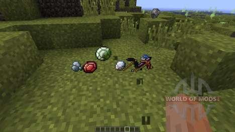 TerraFirmaCraft [1.6.4] для Minecraft