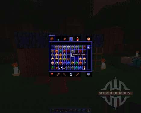 Classic Zelda [16x][1.8.1] для Minecraft