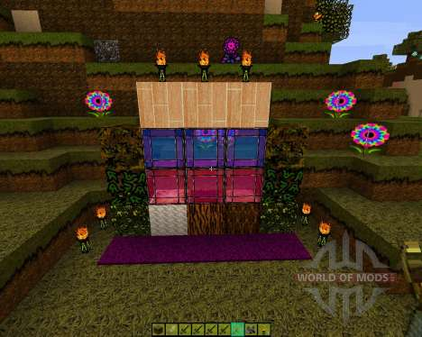 StoneCave 47 [64x][1.8.8] для Minecraft