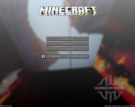 AppleTree 1.2.3 [16x][1.8.8] для Minecraft