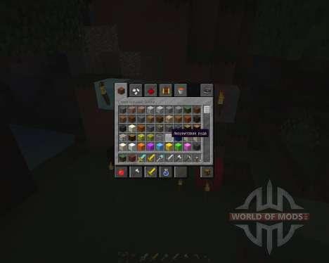 Shortbread Resource Pack [16x][1.8.8] для Minecraft