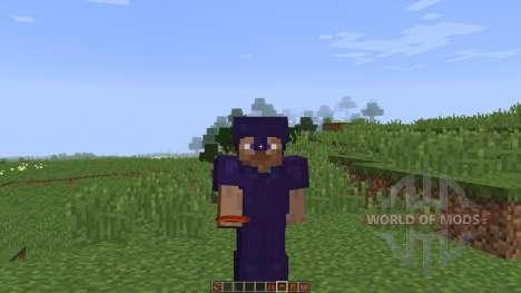 Explosive Minecraft [1.8] для Minecraft