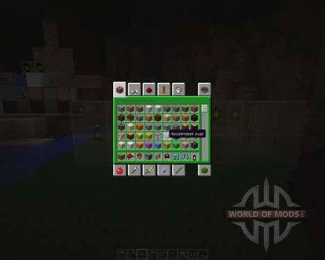 Luigis Mansion Texture pack [16x][1.8.8] для Minecraft