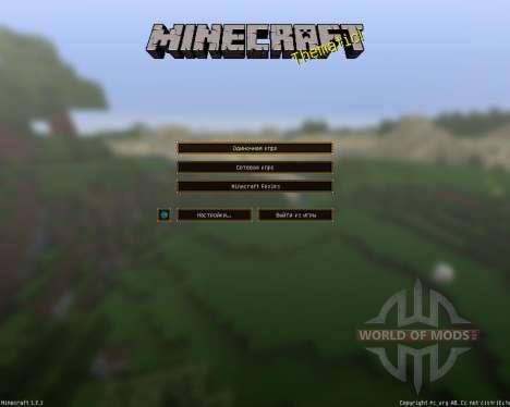 Travelers Charm Pack [32x][1.8.1] для Minecraft