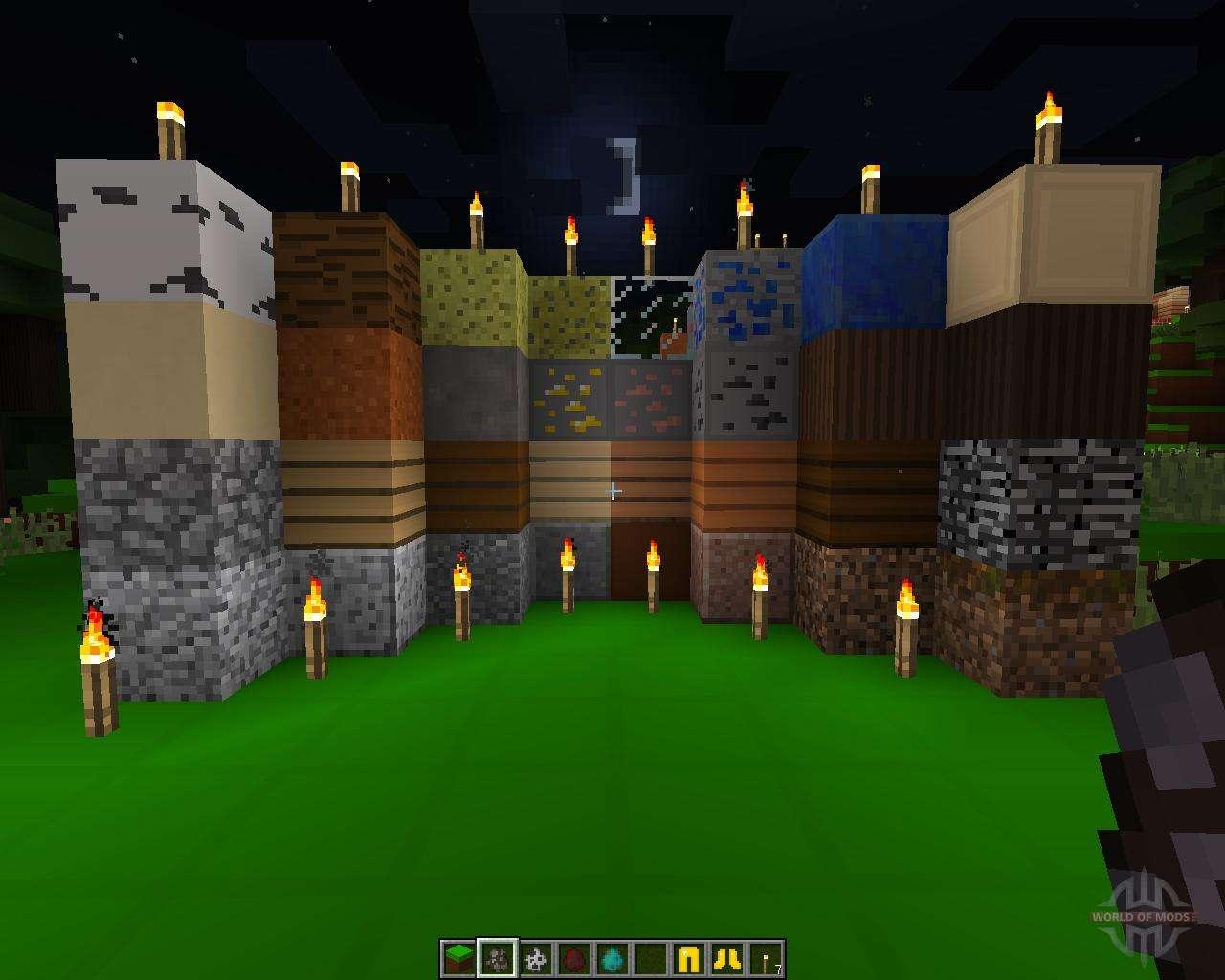 Скачать шейдеры Майнкрафт - Minecraft шейдеры 1.12, 1.11.2 ...
