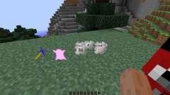Silents Pets [1.7.10]