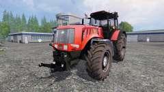 Беларус-3022 ДЦ.1 v2.0