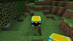 Gakais Flight Table [1.7.10] для Minecraft