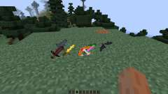 Swords of Israphel [1.7.10] для Minecraft