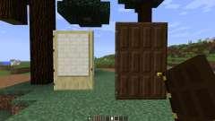 Roxas Tall Doors [1.8]