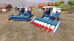 Fortschritt Е524 для Farming Simulator 2013