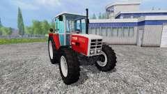 Steyr 8090A Turbo SK1