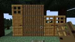 Roxas Tall Doors [1.7.10][1.7.2]