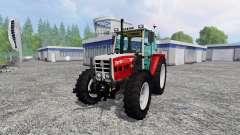 Steyr 8090A Turbo SK2