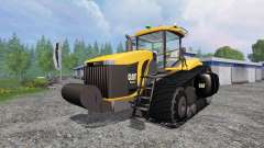Caterpillar Challenger MT865B v1.2