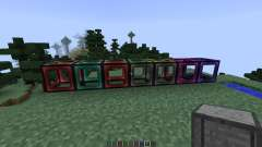 Tube Transport System [1.7.10]